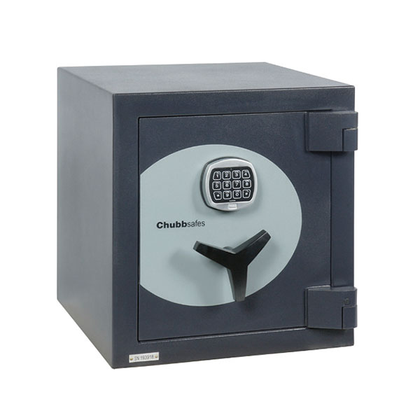 Chubb Omni size 3 digital home Safes