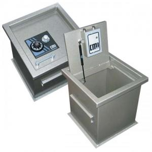 CMI COLLECTOR COLSTD FLOOR SAFE