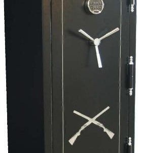 Guardall G4E Rifle-Pistol safe