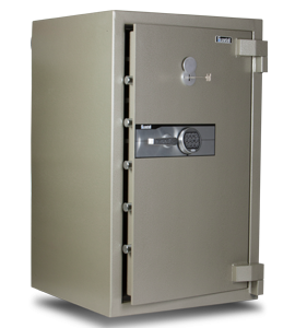 Guardall KS4 COMMERCIAL SAFE