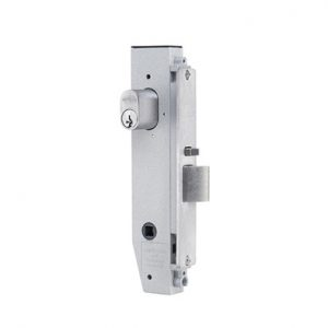 Lockwood 3582SC Shortbackset Mortise Lock
