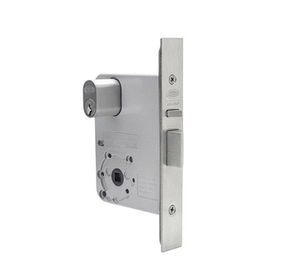 Lockwood 3572SC Synergy Primary mortise lock