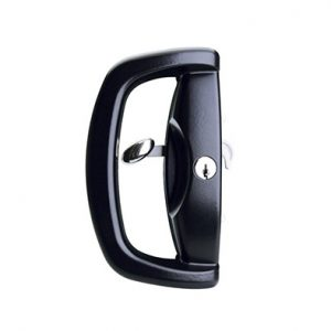 Whitco Blaxland glass sliding door lock