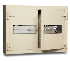 Guardall gsk100 key cabinet 100 key capacity