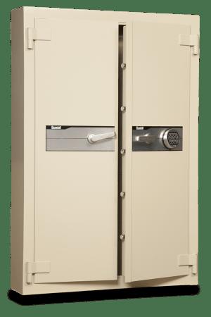 Guardall GSK200 Key cabinet 200 key capacity