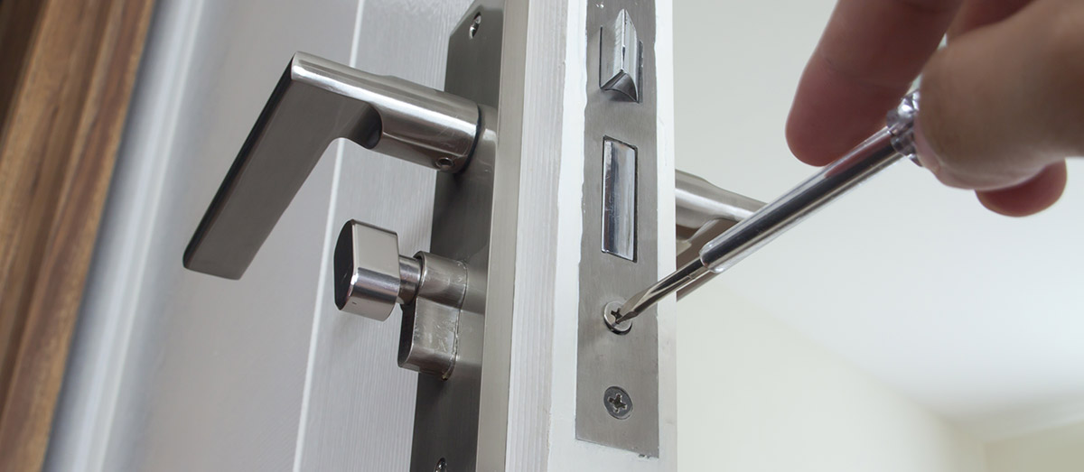 Locksmith Installation & Repair in Sydney