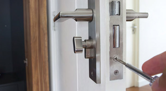Domestic Home Locksmiths