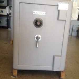 Chubb commerce commercial safe