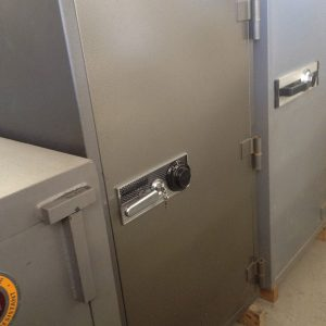 Fire Resistant Safes in Sydney