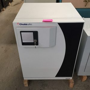 Chubb Dataguard NT media safe MODEL 40