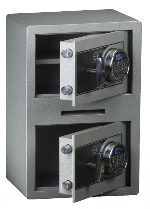Secuguard AP2525SET postal slot digital deposit safe
