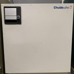 Chubb Dataguard NT media safe MODEL 40