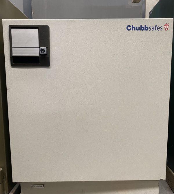 Chubb Dataguard NT media safe