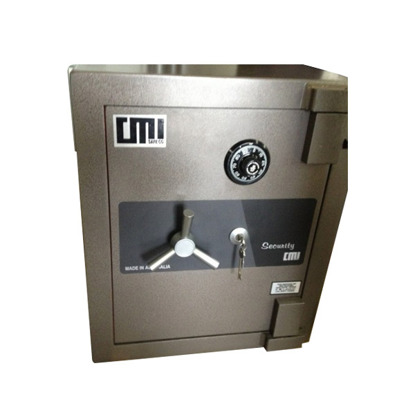 Used Safes