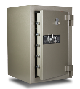 Cash and TDR Safes