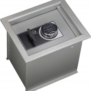 Secuguard AP430FE inground digital floor safes