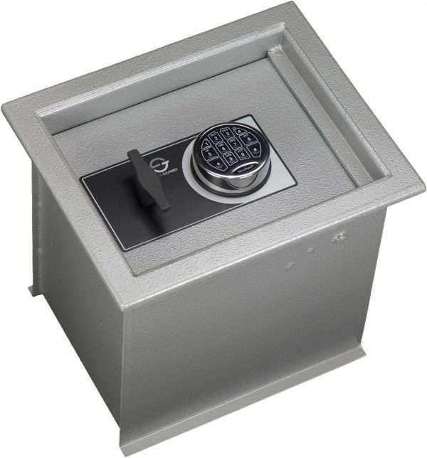 Secuguard AP430FE inground digital floor safes