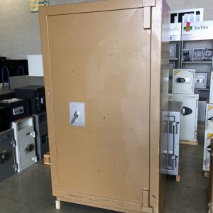 Used Security Safes in Sydney