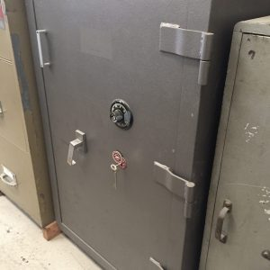 CMI FP3  Security safe