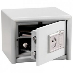 BURG WACHTER CL10-E-FS FIRE RATED SAFE