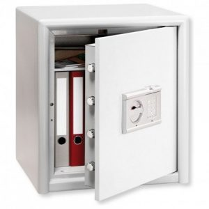 BURG WACHTER CL40-E-FS FIRE RATED SAFE