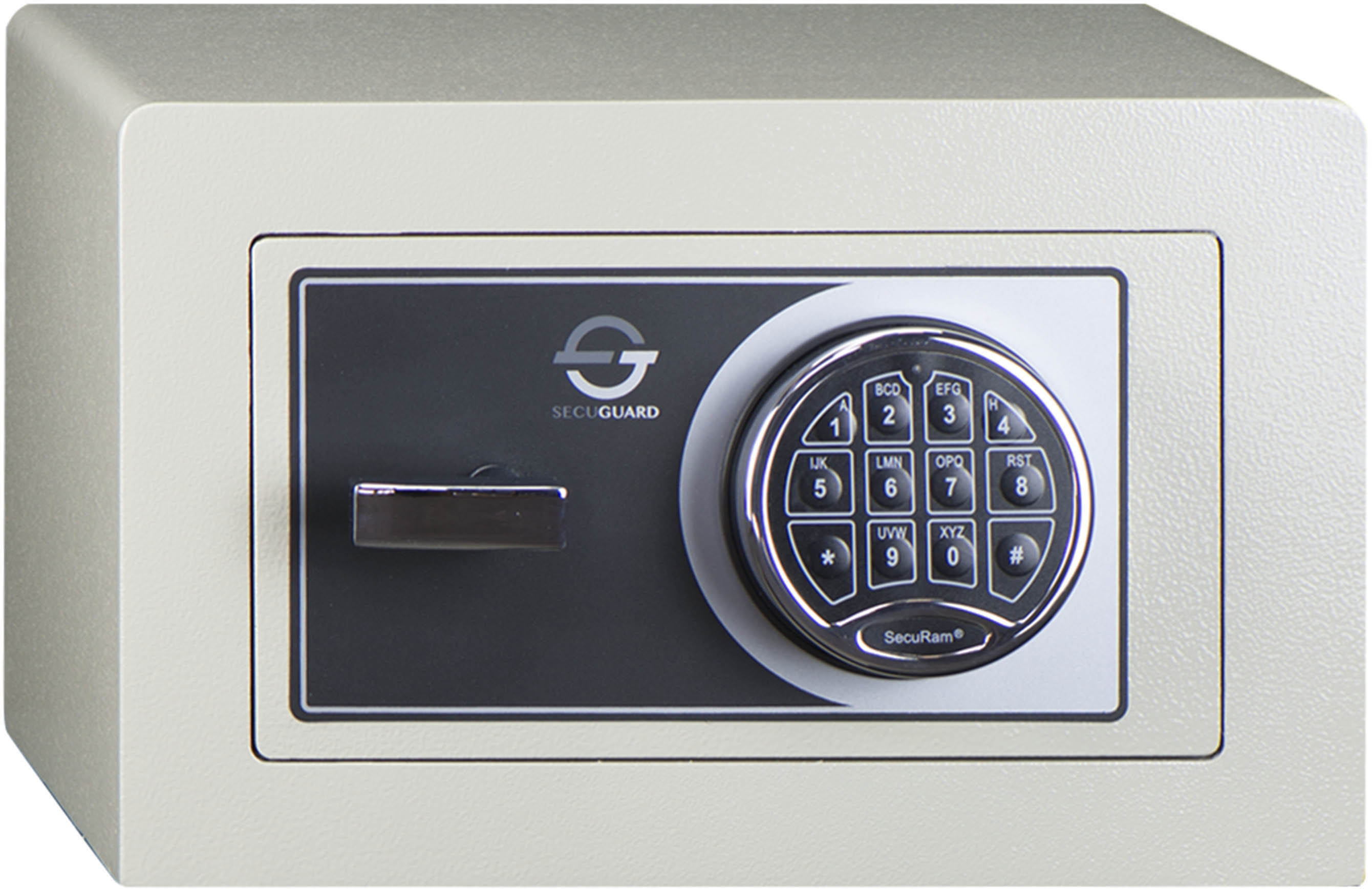Secuguard FA22E Fire & Burglary resistant safes