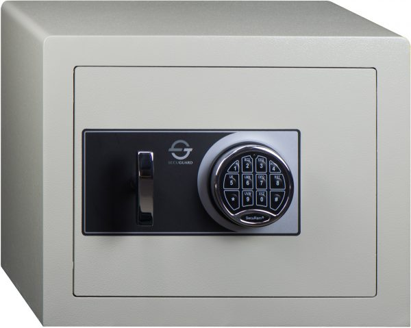 Secuguard FA35E Fire & Burglary resistant safes