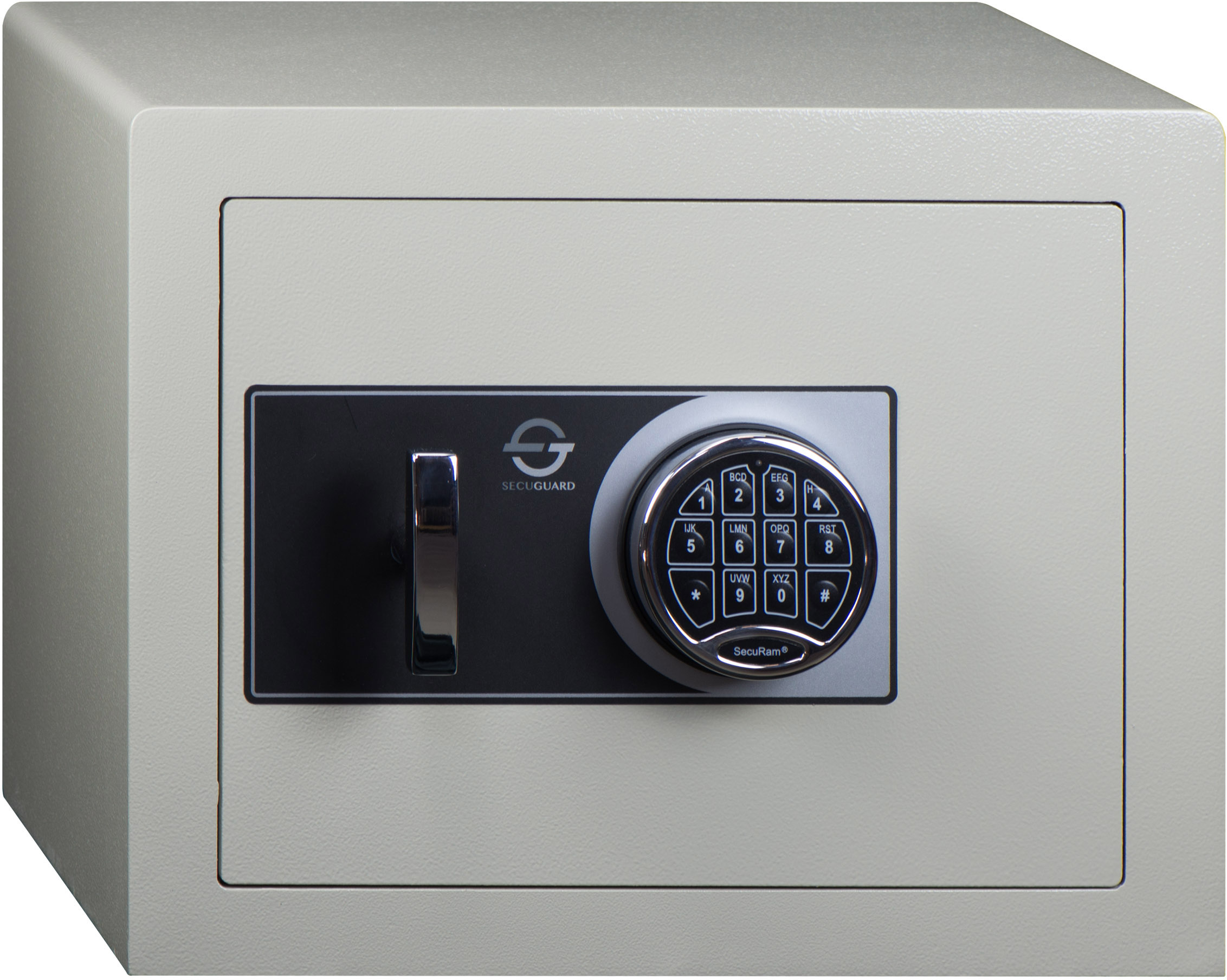 Secuguard FA35E Fire & Burglary resistant safes