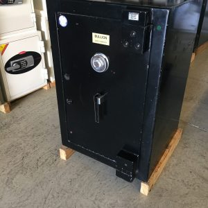 BULLION TDR COMBINATION CASH SAFE
