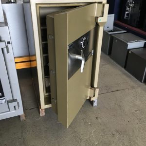 Chubb pacific TDR cash safe