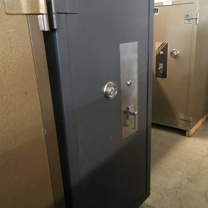 CMI RP60 record safe theft & fire resistant