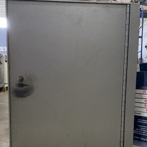 CMI REBSEC security cabinet safe