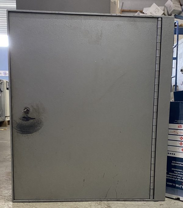 CMI REBSEC security cabinet safe