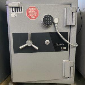 CMI PR2 TDR CASH/PISTOL SAFE