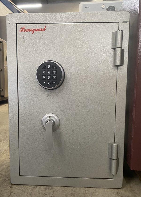 CMI Homeguard digital HG1 home/office safe