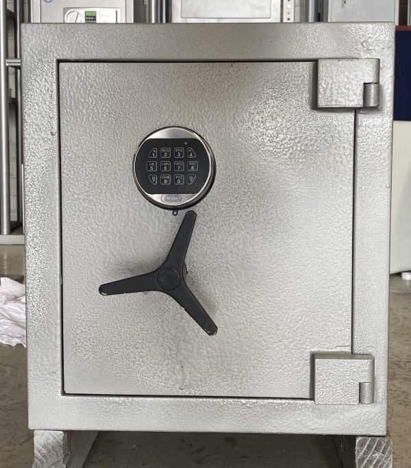 Reconditioned Chubb MINI BANKER SIZE 2