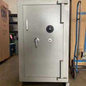 CMI security safe