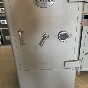Chubb TDR heavy duty digital cash safe
