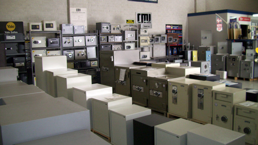 Used Safes for Sale in Sydney  Axcess Locksmiths